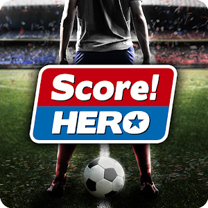 Score! Hero for Android