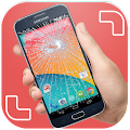 Download Broken screen - Prank APK to PC