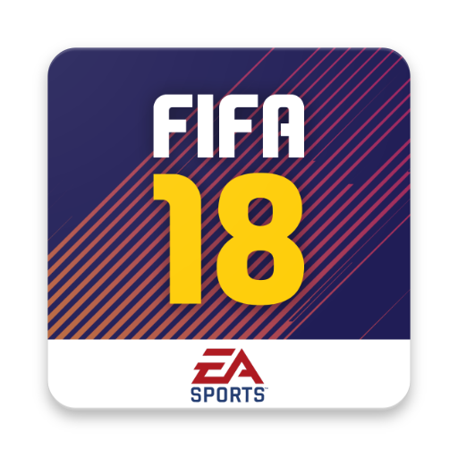 EA SPORTS™ FIFA 18 Companion (game)