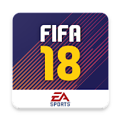 EA SPORTS™ FIFA 18 Companion Icon