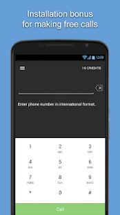 App iEvaphone: Free calls APK for Windows Phone