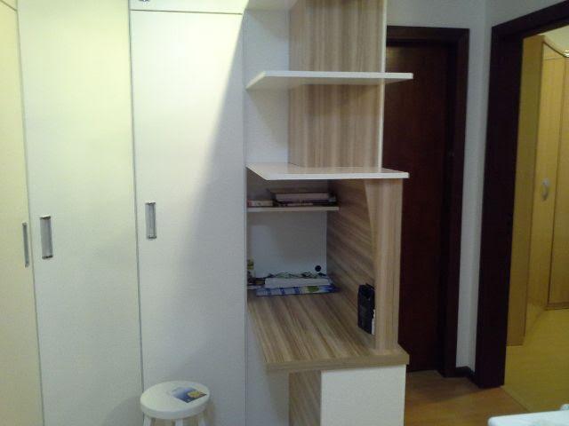 Apartamento de 1 dormitório em Centro, Gramado - RS