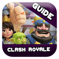 App guide:clash royale APK for Kindle