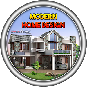 Download android app modern home designs 2017 for samsung for Modern home design app