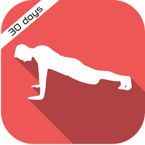 30 Day Push Ups Challenge for Android