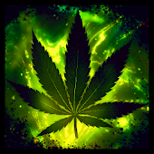 Weed Rasta Keyboard APK for Bluestacks