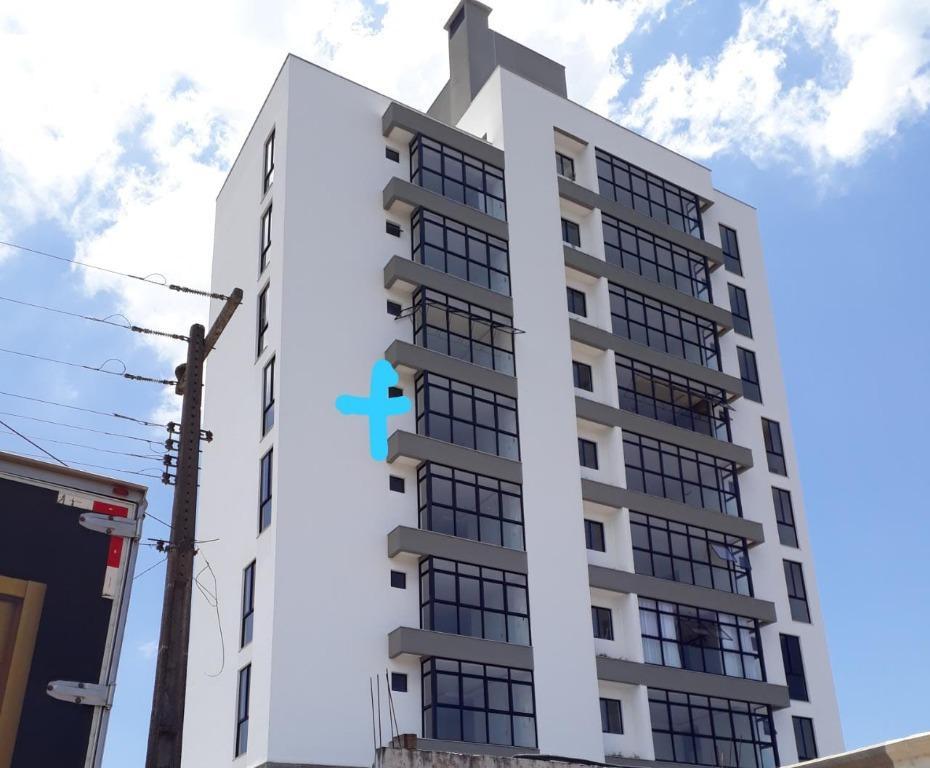 Apartamento com 2 dormitórios à venda, 71 m² - Costa e Silva - Joinville/SC