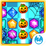 Jewel Mania Halloween Icon
