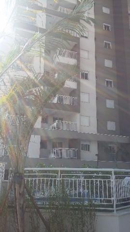 Apto 2 Dorm, Vila Augusta, Guarulhos (AP3742) - Foto 4