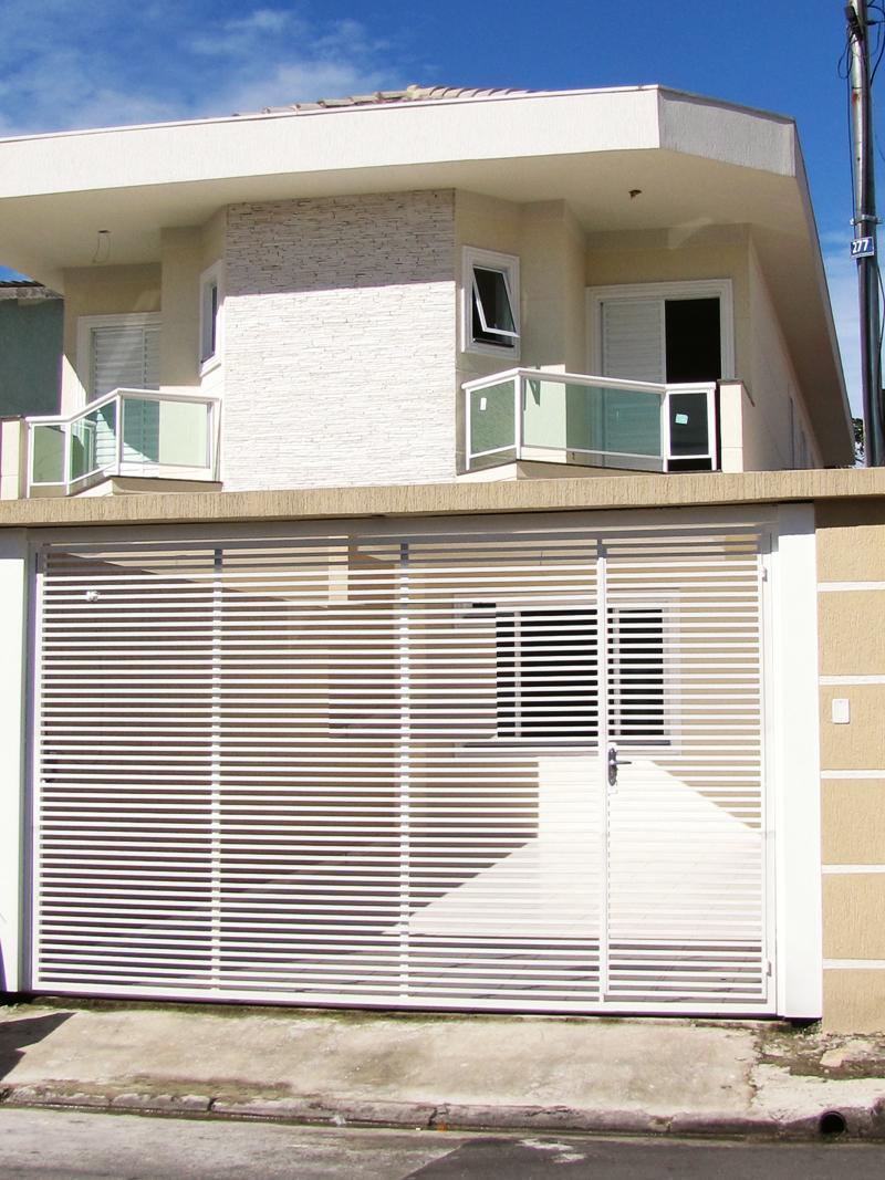 Casa 3 Dorm, Vila Rosália, Guarulhos (SO1131)