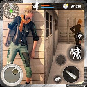 Amazing Woman Prison Break: Grand Survival Mission For PC