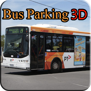 Bus Parking 3D 2017 for PC-Windows 7,8,10 and Mac