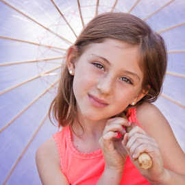Tyla by Wendy Berning - Babies & Children Child Portraits