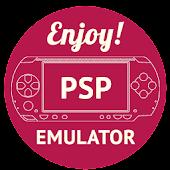 Game Enjoy Emulator for PSP APK for Windows Phone