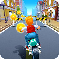 Moto Runner on PC / Windows 7.8.10 & MAC