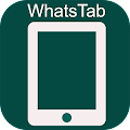 App Tablet for WhatsApp Web APK for Windows Phone