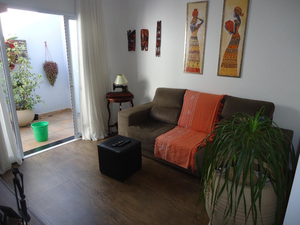 Casa 3 Dorm, Jardim Bizarro, Jundiaí (CA1042) - Foto 4
