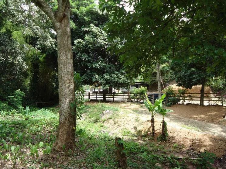 Sítio à venda, 13221 m² - Vila Progresso - Niterói/RJ
