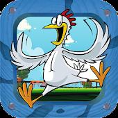 Chicken Run APK for Lenovo