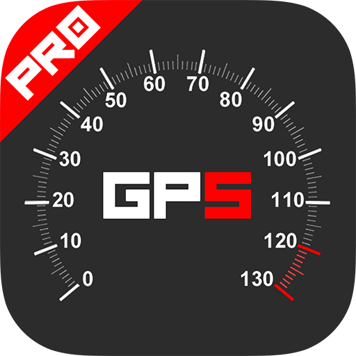 Speedometer GPS Pro (app)