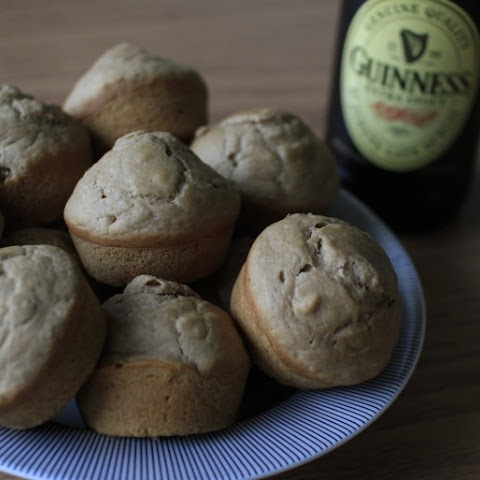 3-Ingredient Boozy Brunch Muffins