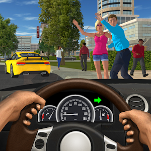 Taxi Game 2 For PC (Windows & MAC)