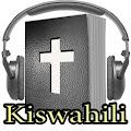 App Swahili Audio Bible APK for Kindle