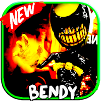 Bendy & The Machine Of Ink  For PC Free Download (Windows/Mac)