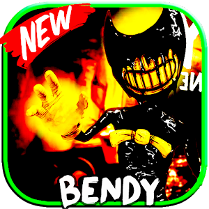 Bendy & The Machine Of Ink For PC (Windows & MAC)