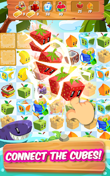 Juice Cubes APK screenshot thumbnail 9