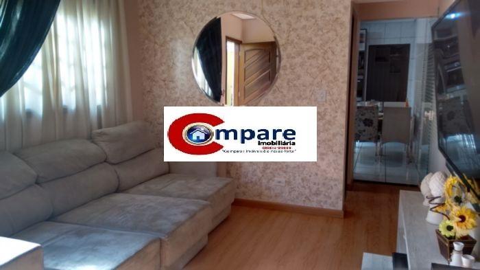 Imobiliária Compare - Casa 2 Dorm, Jardim Cumbica - Foto 5