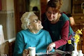 Mandatory training courses for care home staff -