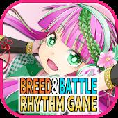 Download BEMAGI - Breed×Battle×Rhythm APK to PC