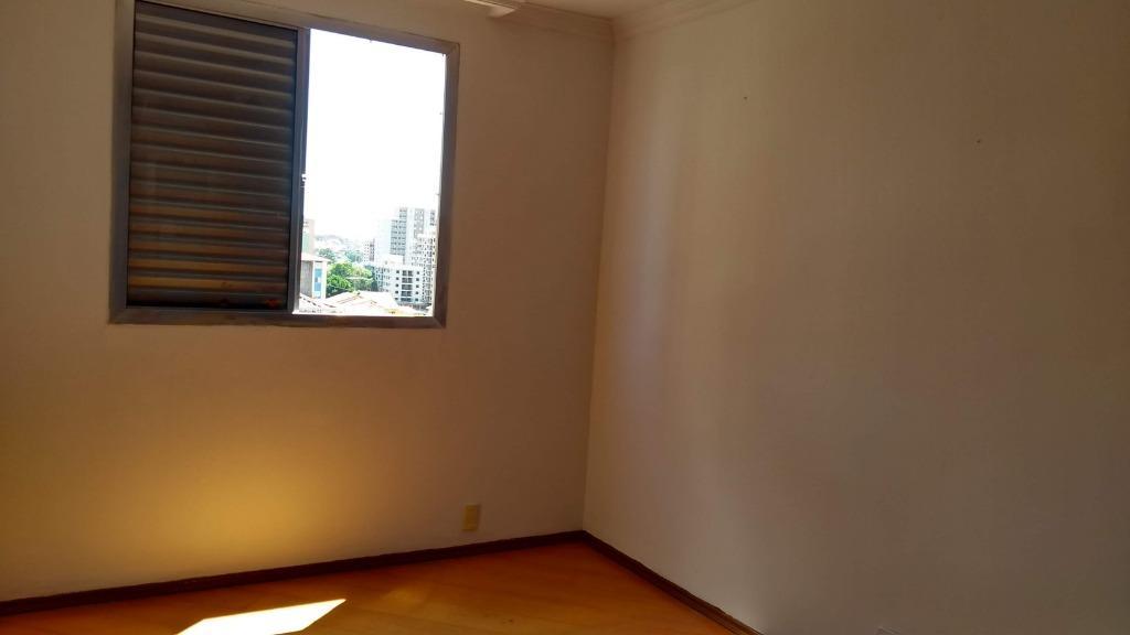 Apartamento para Locação - Itaquera