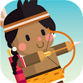 Game Headshot Archery APK for Kindle