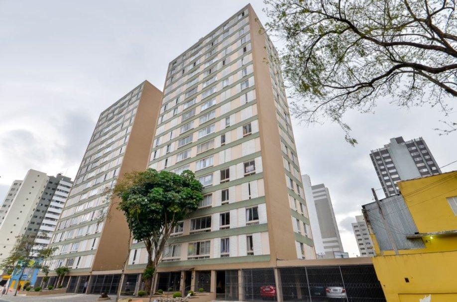 AP0302-ROM, Apartamento de 3 quartos, 140 m² à venda no Centro - Curitiba/PR