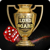 11.  Joc de Table Lord of the Board