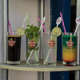 by Vonelle Swanson - Food & Drink Alcohol & Drinks