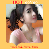 App Hot ooVoo Live Video Chat APK for Kindle