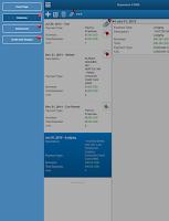 Screenshot of DATABASICS