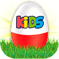Game Surprise Eggs Factory APK for Kindle