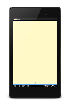 NOTES APK screenshot thumbnail 16