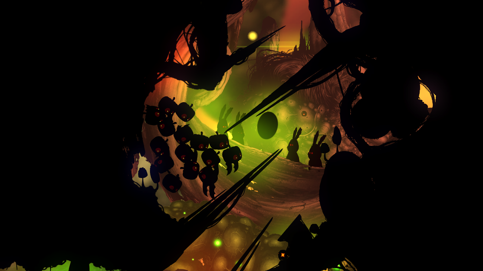 BADLAND 2 Screenshot 6