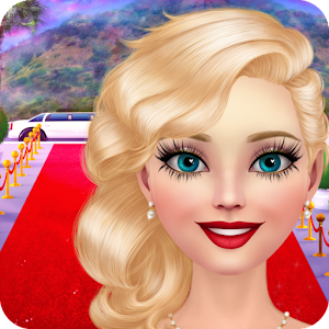 Movie Star Salon For PC / Windows 7/8/10 / Mac – Free Download