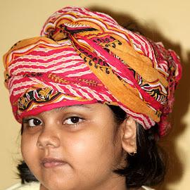 by Animesh Dey Roy - Babies & Children Child Portraits