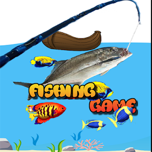 Realistic fishing game apk 0 0 1 free simulation games for Real fishing games