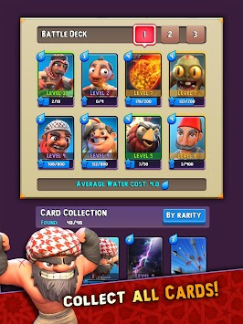 Tribal Mania APK screenshot thumbnail 9