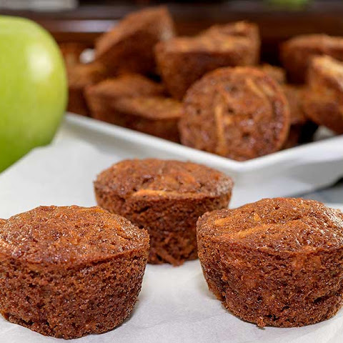 Apple Mini-Muffins