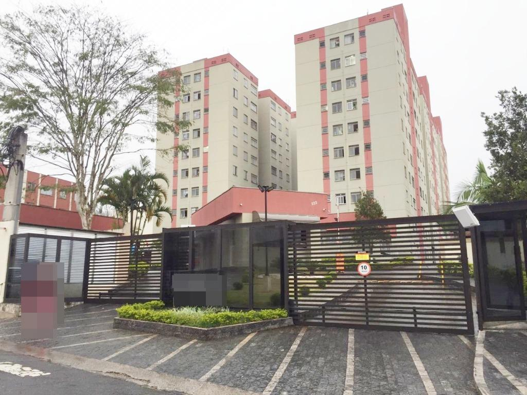 Apartamento Vila Lutécia Santo André