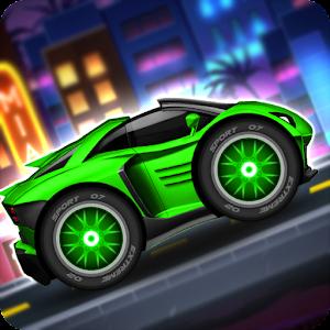 Night Racing: Miami Street Traffic Racer For PC (Windows & MAC)